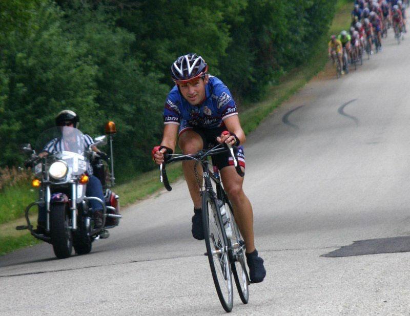 Planes de entrenamiento ciclismo potencia