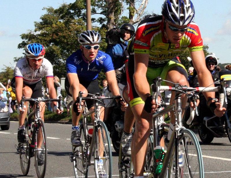 Planes de entrenamiento ciclismo frecuencia cardiaca